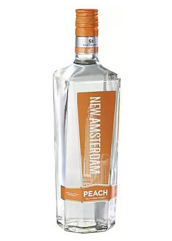 New Amsterdam Peach