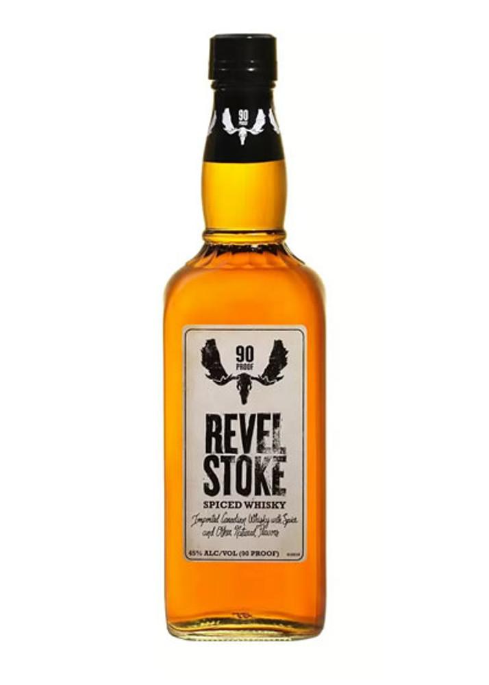Revel Stoke Spiced