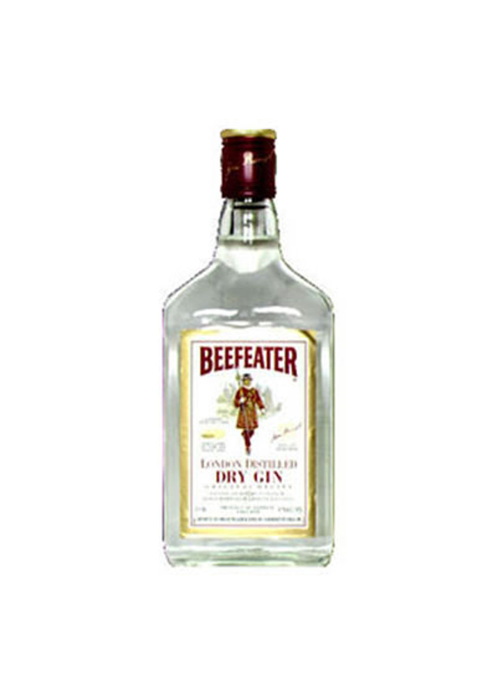 Beefeater Dry Gin 375