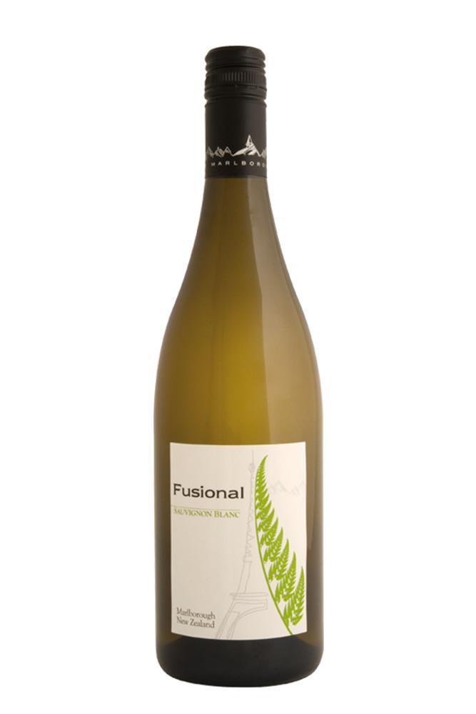 Fusional Sauvignon Blanc