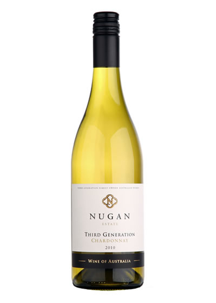 Nugan Third Generation Chardonnay