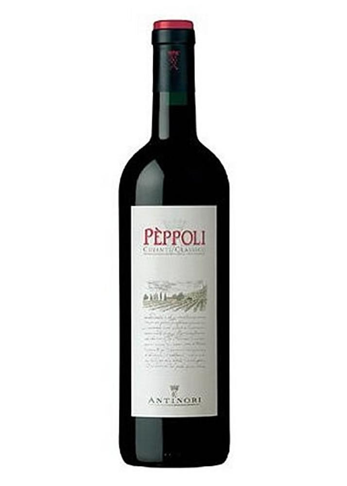 Antinori Chianti Classico Peppoli
