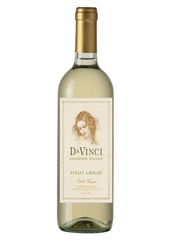 Da Vinci Pinot Grigio