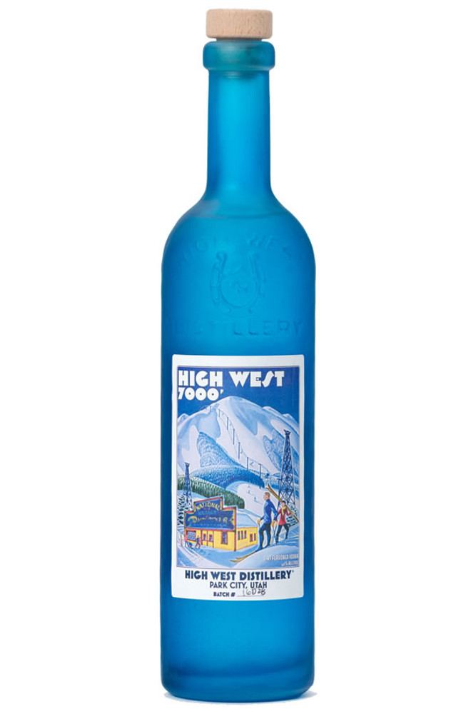 High West 7000