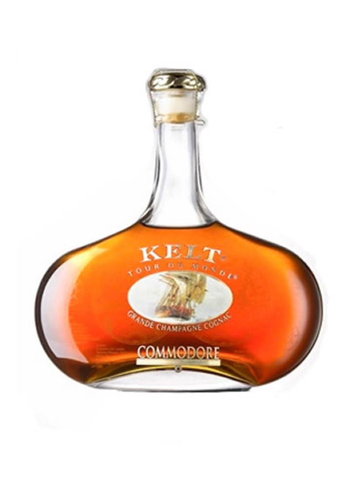 Kelt Commodore