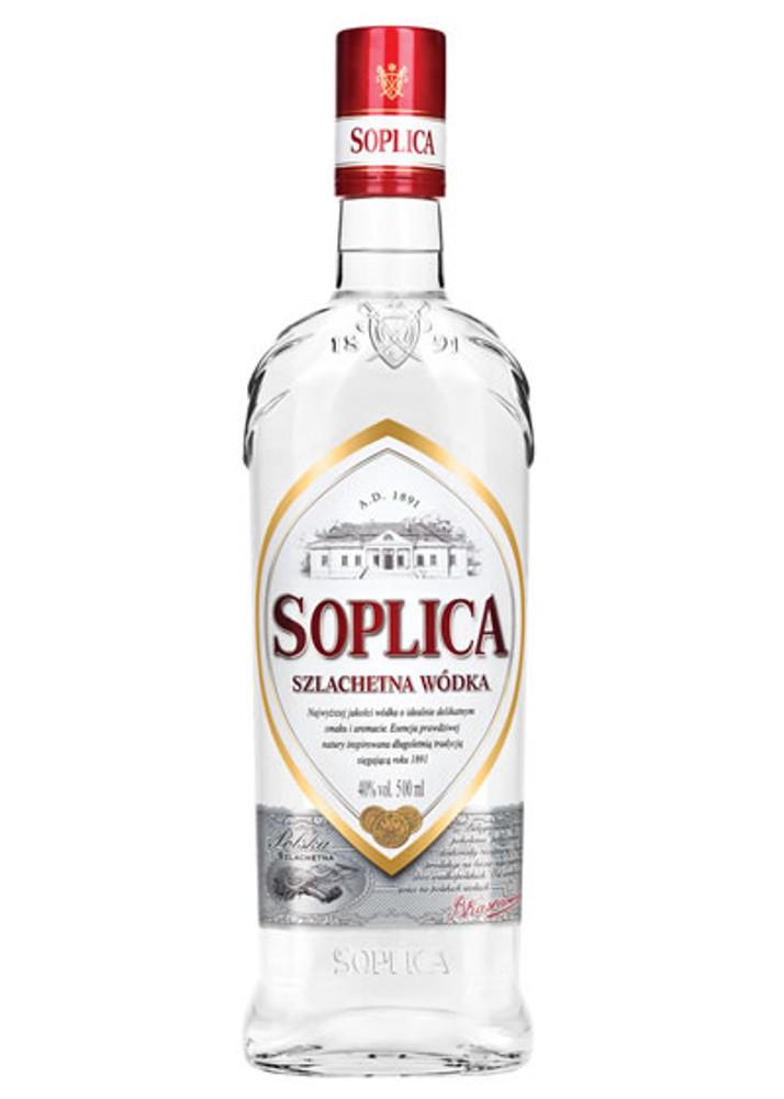Soplica Vodka