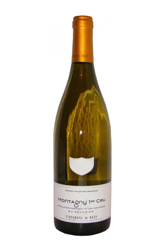 Cave des Vignerons de Buxy Montagny Premier Cru