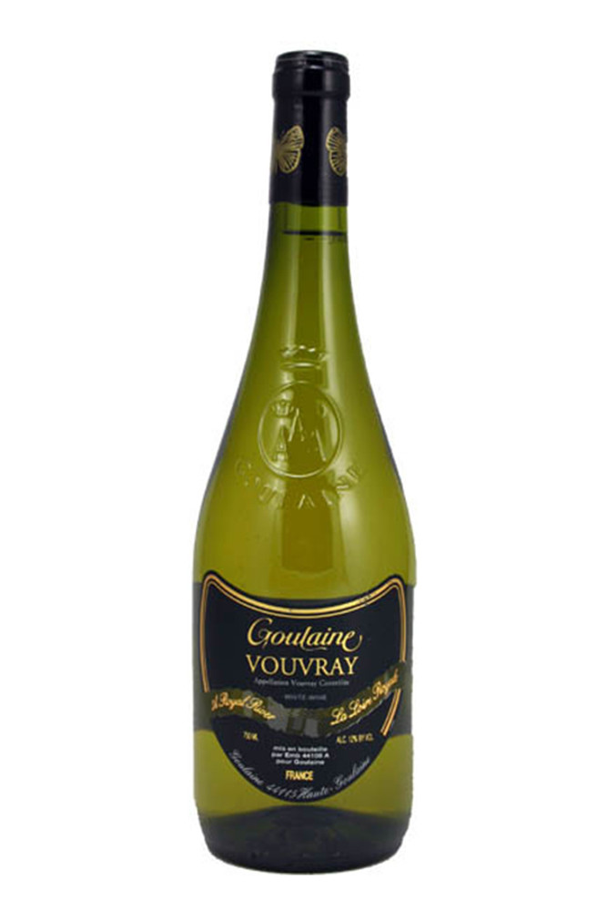 Chateau Goulaine Vouvray