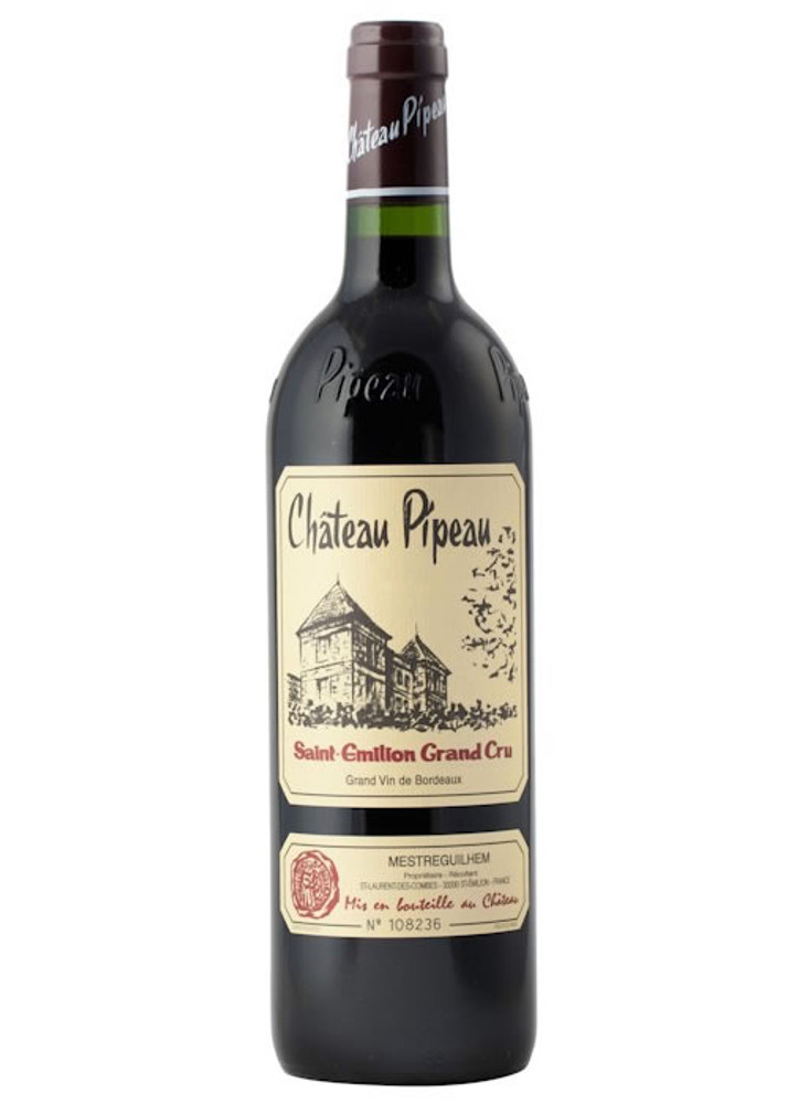 Chateau Pipeau Bordeaux
