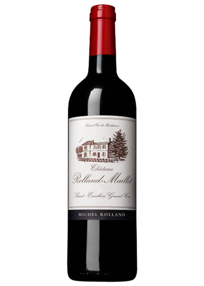 Chateau Rolland Maillet