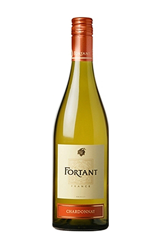 Fortant Kosher Chardonnay