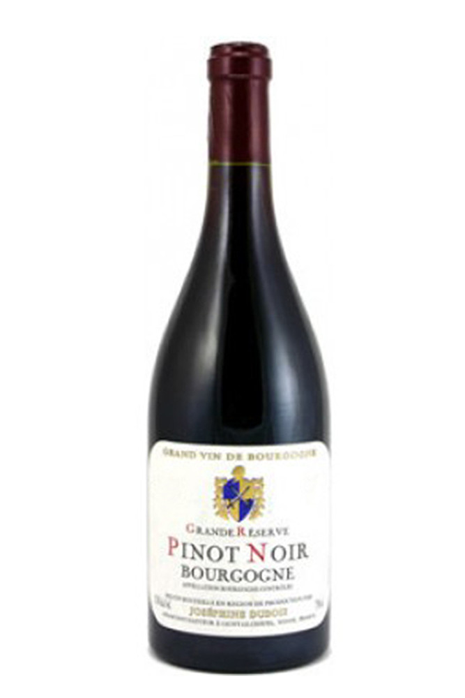 Josephine Dubois Pinot Noir Grand Reserve