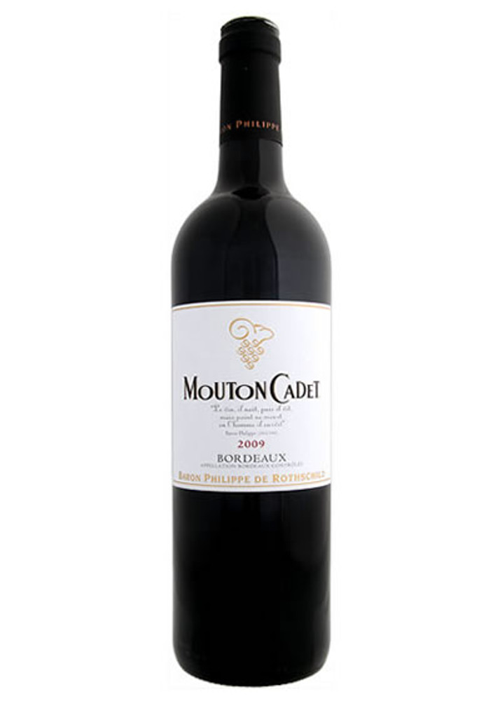 Mouton Cadet Red Bordeaux