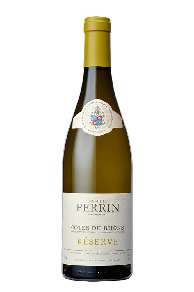 Perrin Cotes Du Rhone Reserve Blanc