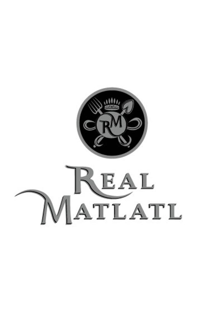 Real Matlatl Reposado Mezcal