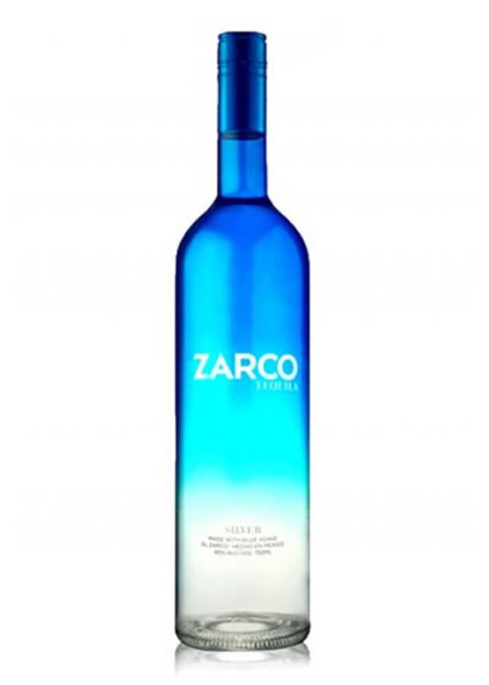 El Zarco Silver
