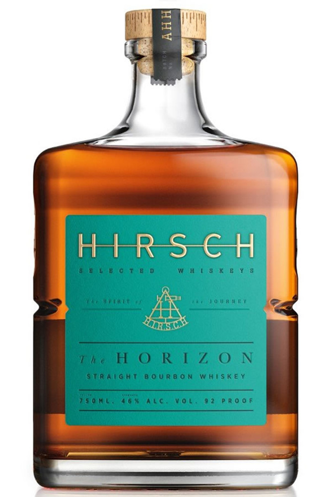 Hirsch The Horizon Bourbon