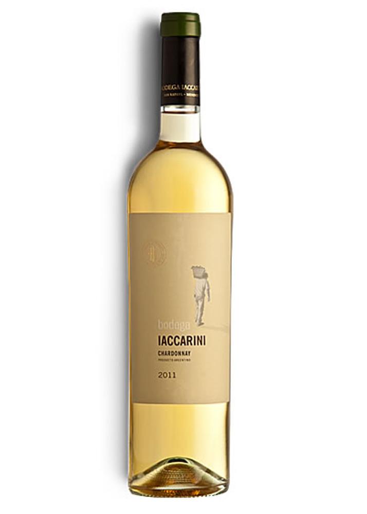 Bodega Iaccarini Chardonnay