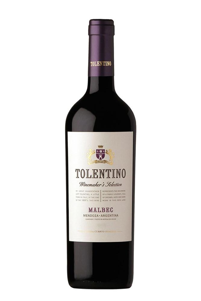 Tolentino Malbec