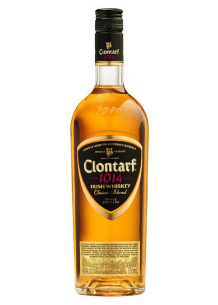 Clontarf Black Label