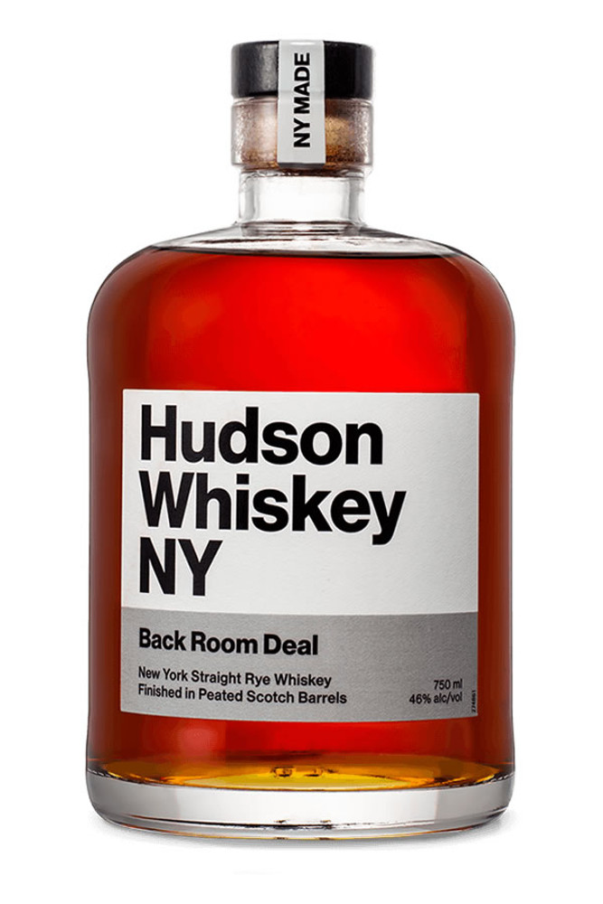 Hudson Back Room Deal