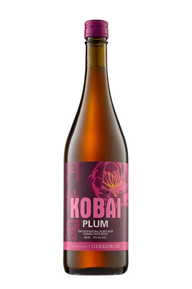 Gekkeikan Kobai Plum Wine