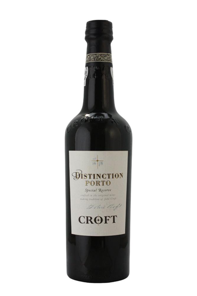 Croft Distinction Port