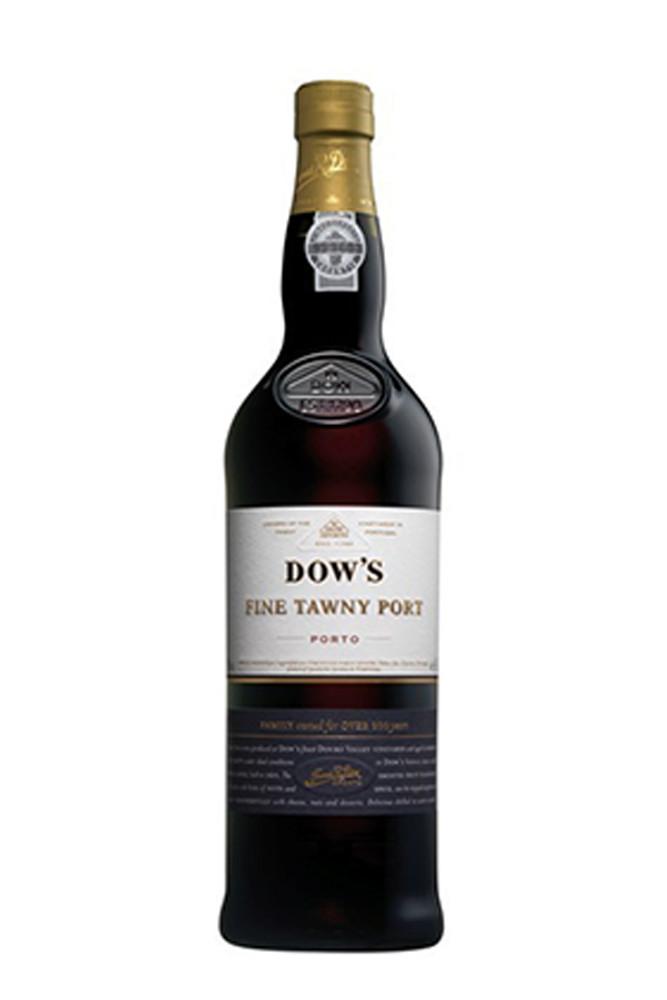 Dow's Fine Tawny Port