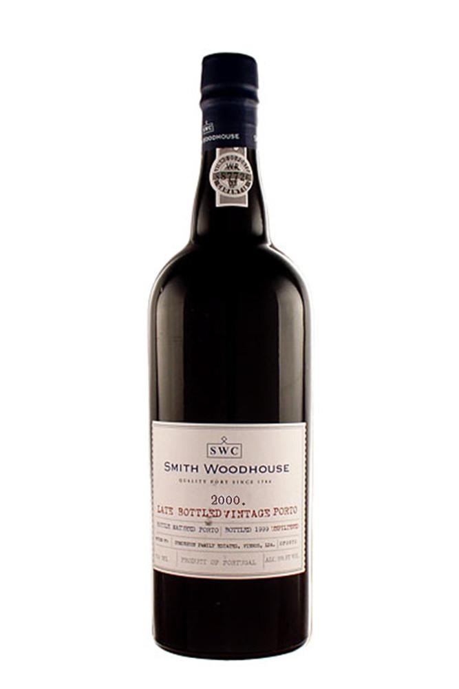 Smith Woodhouse Late Bottled Vintage Port - 2000