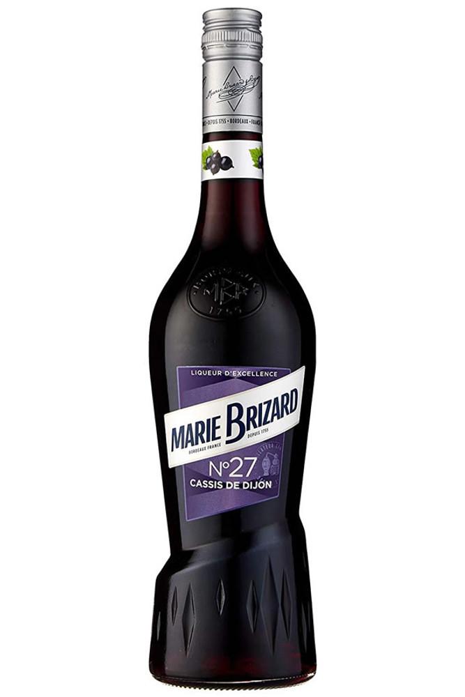 Marie Brizard Creme de Cassis de Dijon