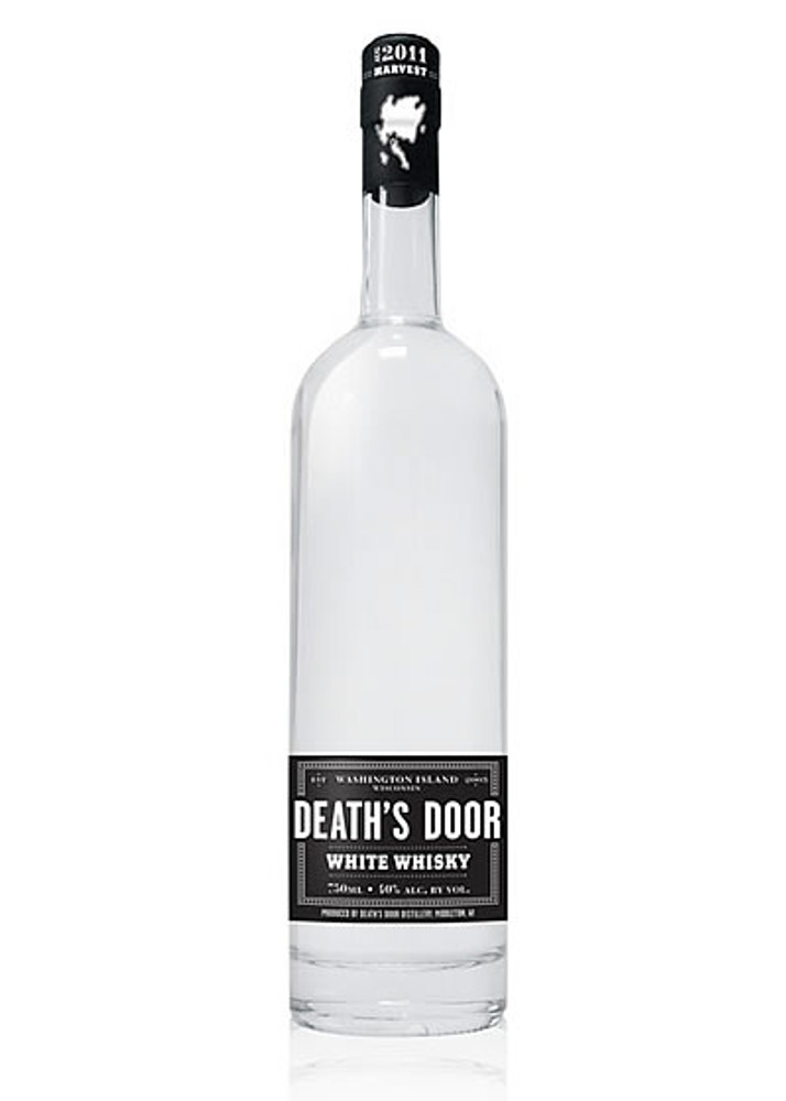 Death's Door White Whiskey