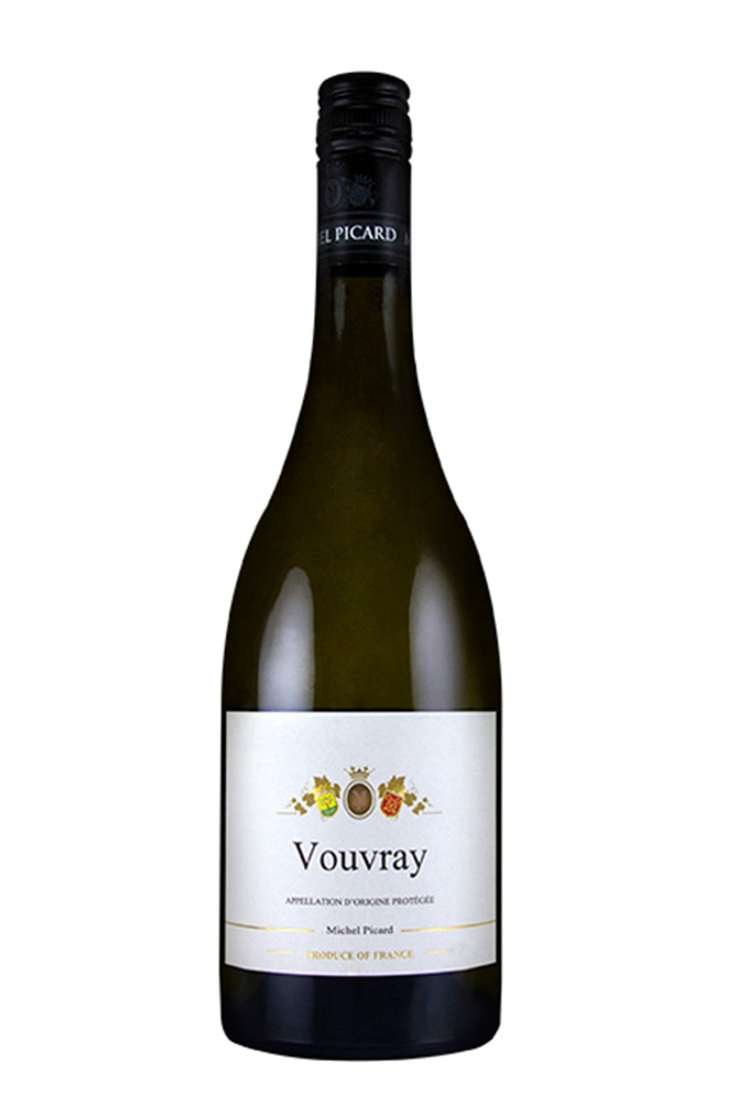 Michel Picard Vouvray