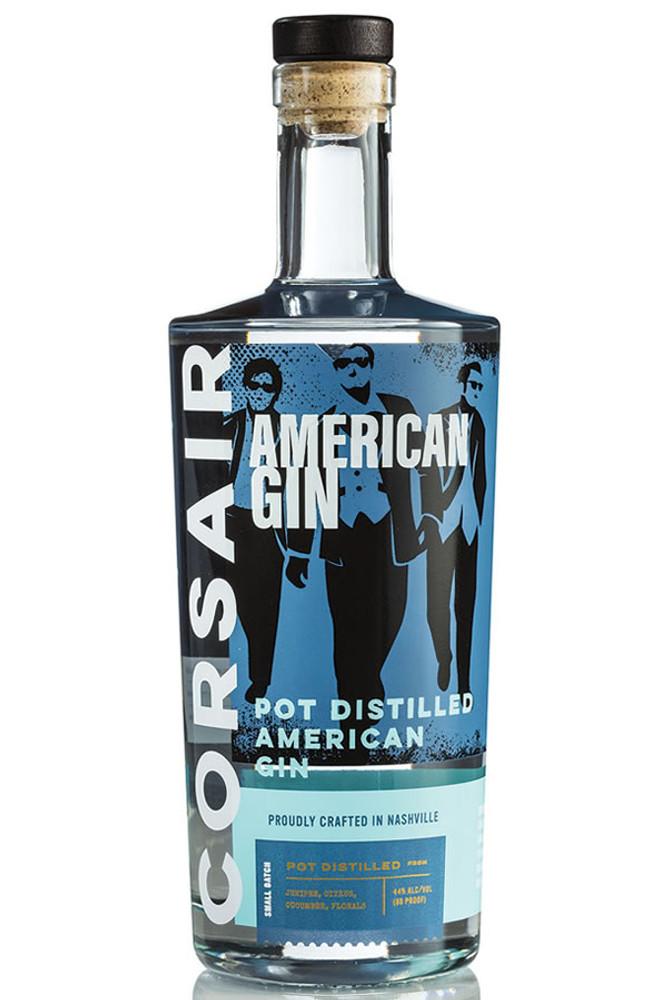 Corsair American Gin 750ML