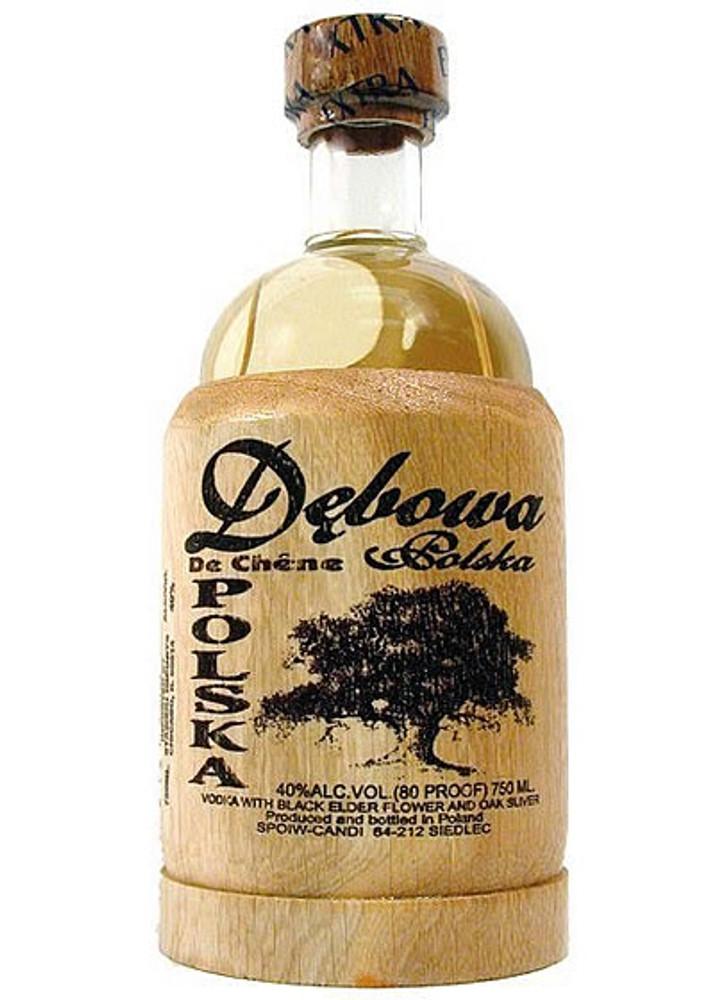 Debowa Oak