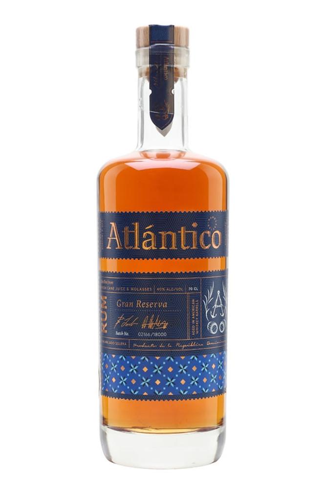 Atlantico Gran Reserva Rum