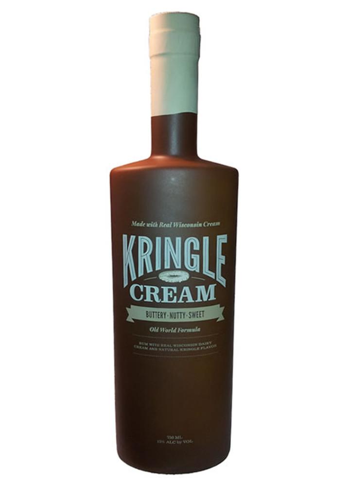 Kringle Cream