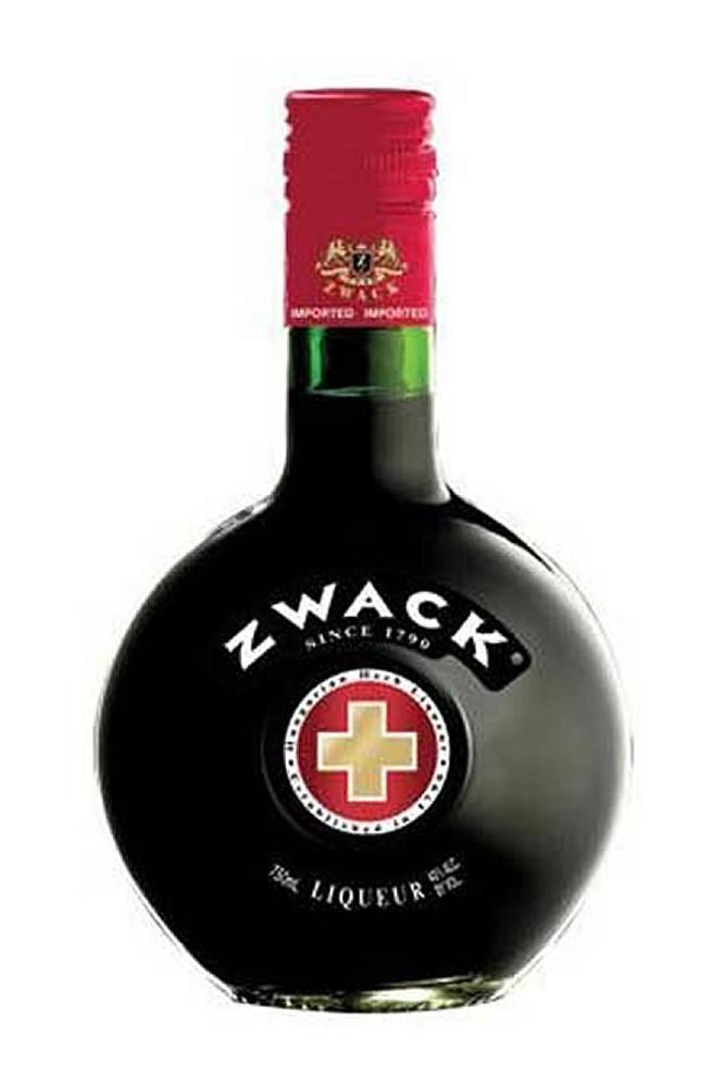 Zwack  Herbal Liqueur