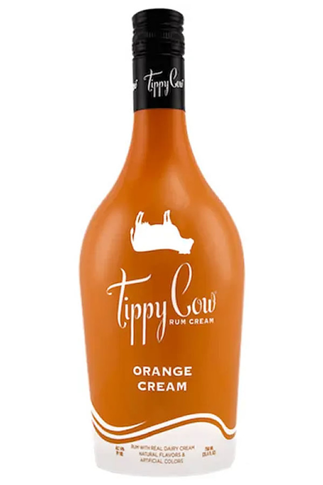 Tippy Cow Orange Cream