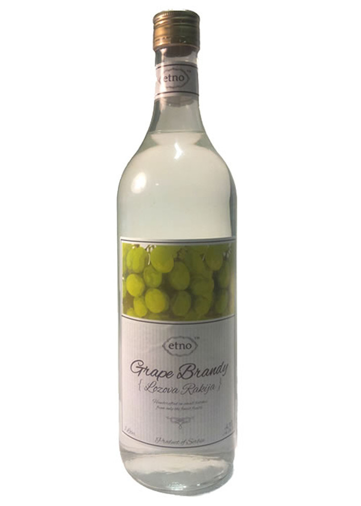 Etno Grape Brandy