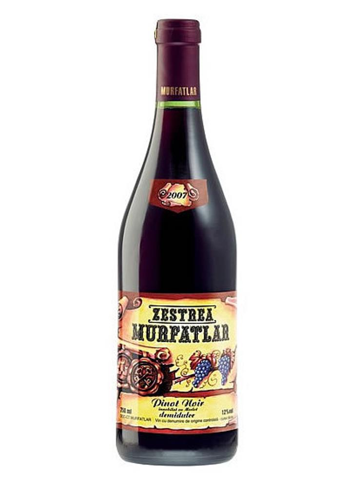 Murfatlar Pinot Noir