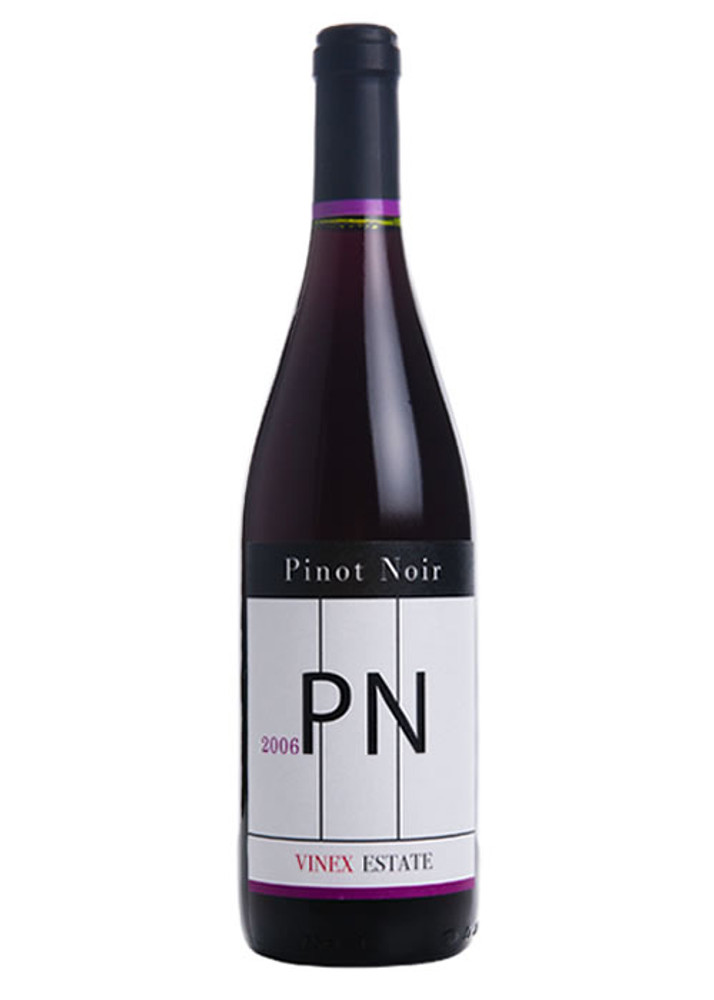 Vinex Estate Pinot Noir