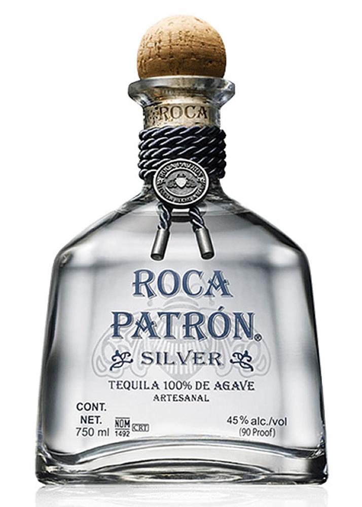 Roca Patron Silver