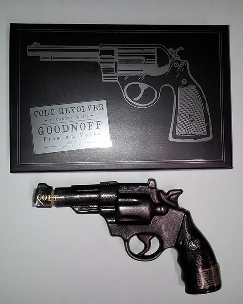 Goodnoff Colt Revolver