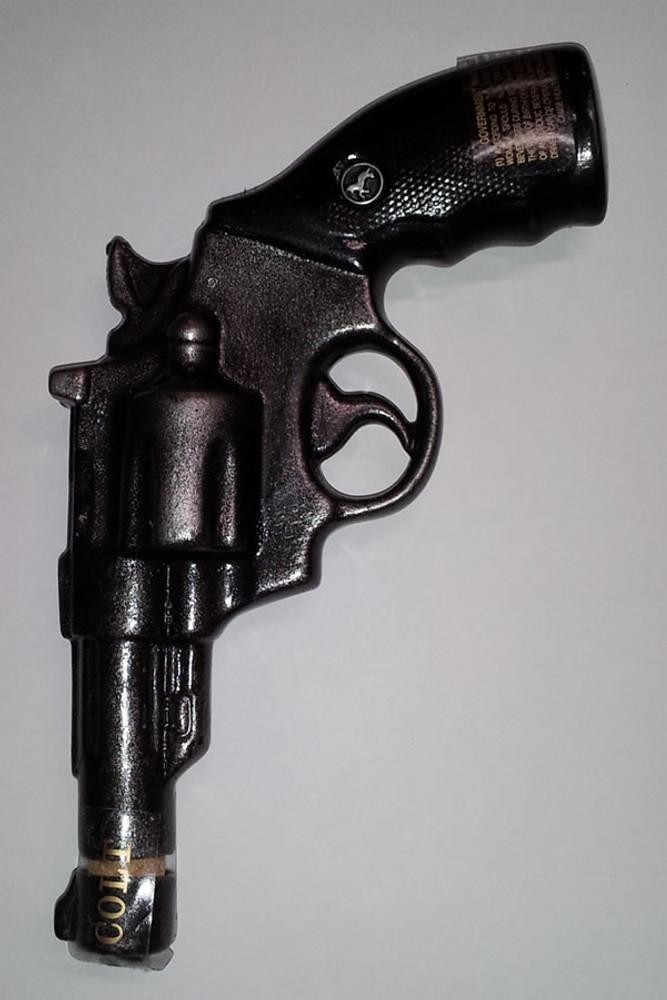 goodnoff colt revolver gun