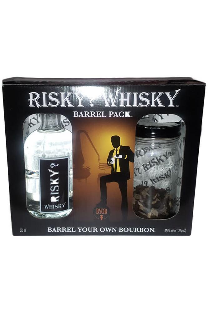 Risky? Whisky