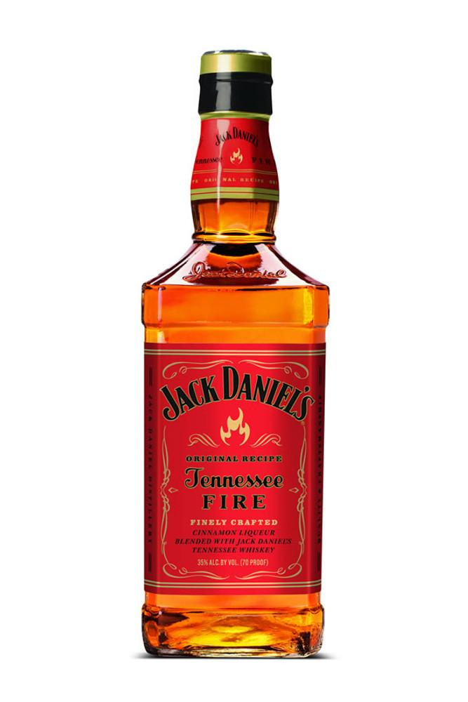 Jack Daniels Tennessee Fire