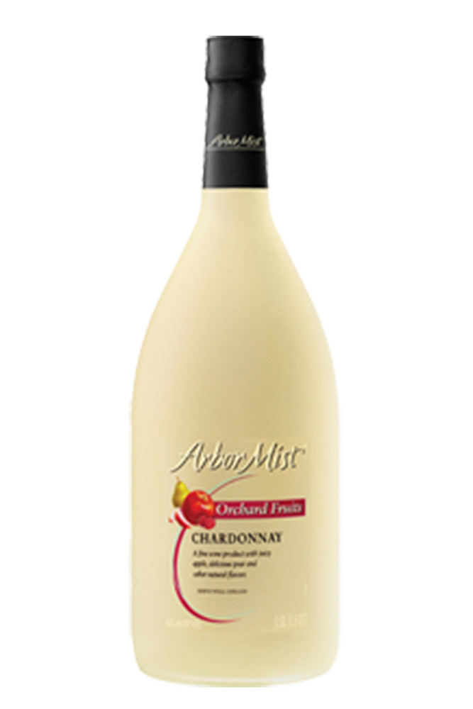 Arbor Mist Orchard Fruits Chardonnay