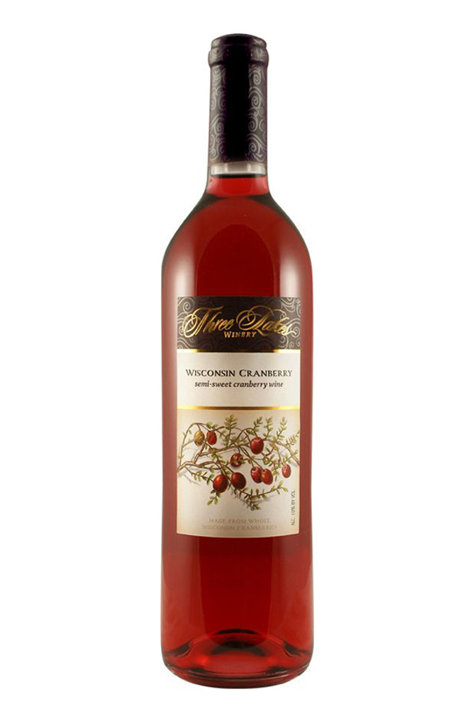 Three Lakes Cranberry Raspberry