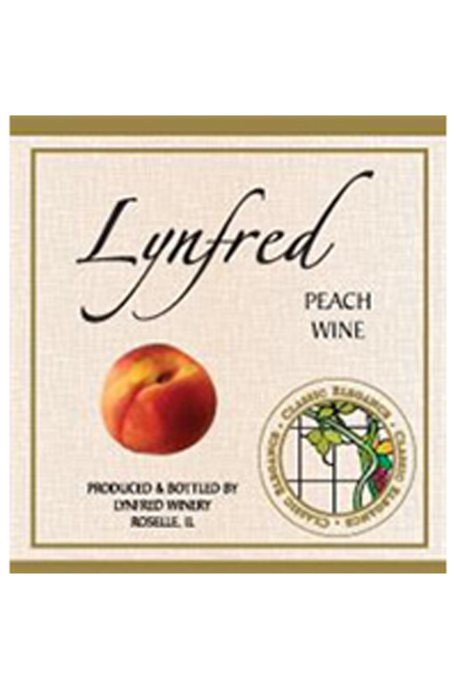 Lynfred Peach