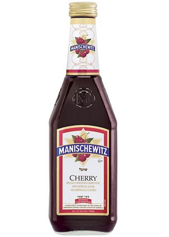 Manischewitz Cherry